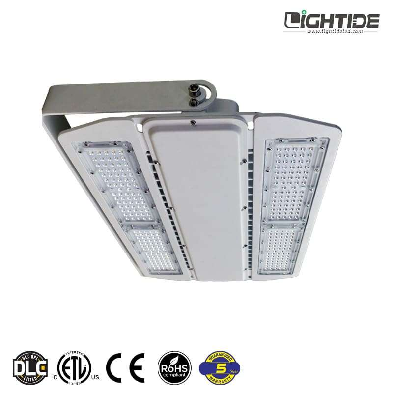 Lightide-ultra-slim-DLC-premium-high-bay-led-shop-lights_-garage-light_-CREE-led