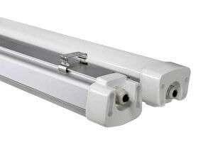 4' linear-led-vapor-proof-light fixture led