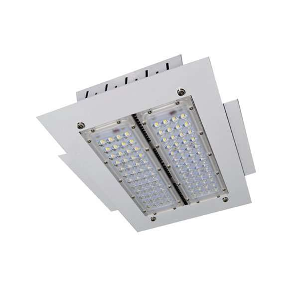 Lightide-60W_100W-recessed-led-canopy-lights for gas station canopy lights emergency