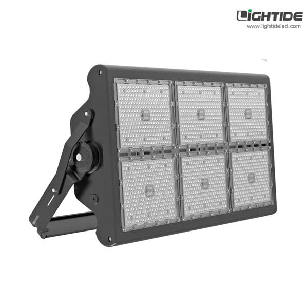 high mast led stadium lights 400w-1500w