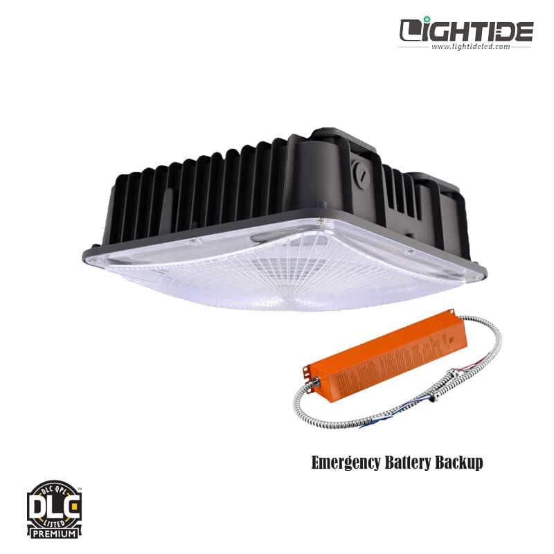 Lightide-emergency-backup-led-garage-light-fixtures_gas-station-canopy-lights